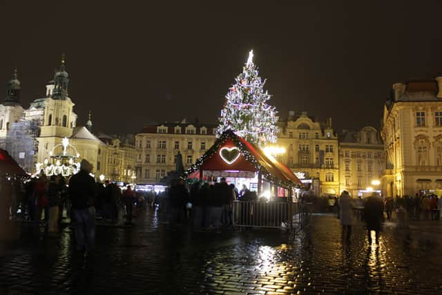 New Year in Prague: tips and reviews from tourists